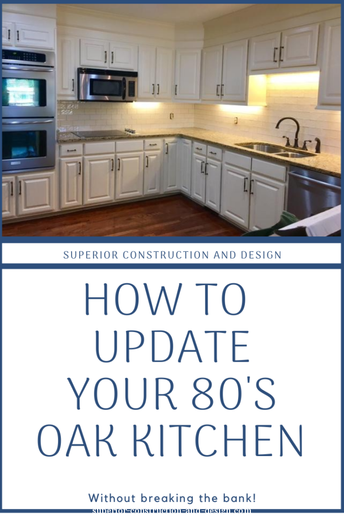 Updating an 80s kitchen free online dating with no sign up