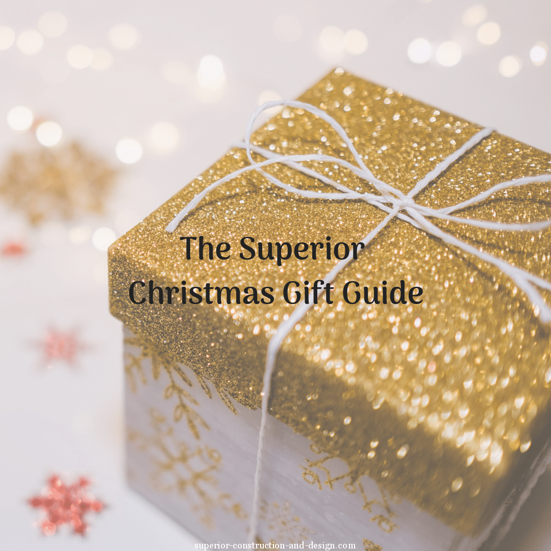 The Superior Christmas Gift Guide!