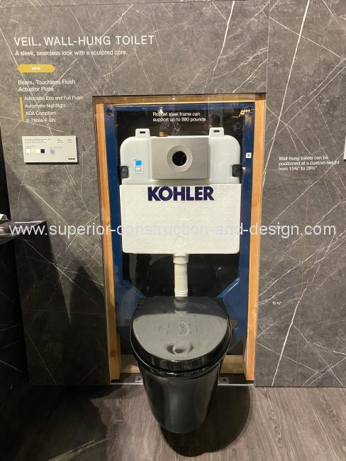 New-wall-hung-toilet-system-by-Kohler-where-all-the-tank-and-everything-will-be-inside-the-wall-you-wave-your-hand-over-that-sensor-to-flush-sUPER-cool