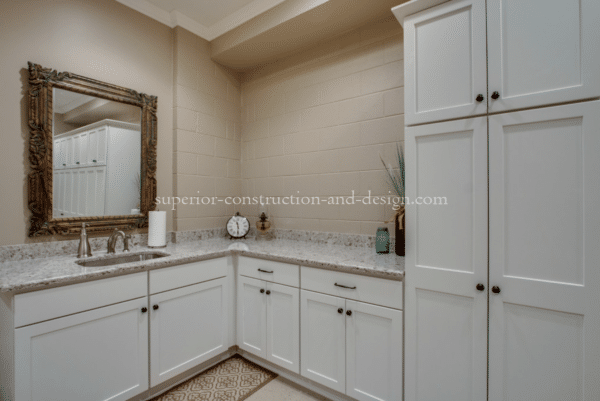 Superior Construction & Design mudrooms tn features essentials cabinets storage