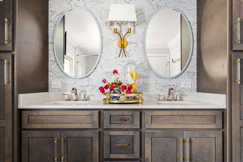 master bathroom remodel fresh traditional lebanon tn superior construction and design renovation team