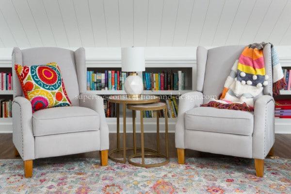 superior-construction-design-mt-juliet-tn-wingback-recliners-gray-dorel-living-bright-pillows