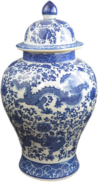 superior-construction-design-tn-decor-chinoiserie-traditional-vase