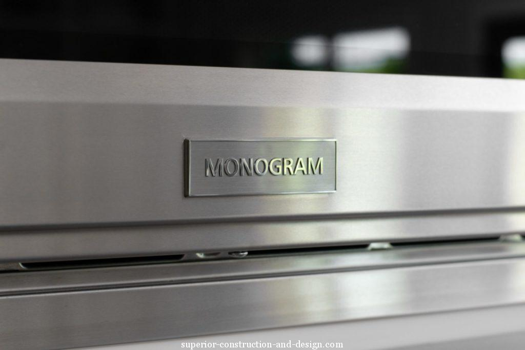 monogram kitchen appliances Superior construction and design mt juliet lebanon tn