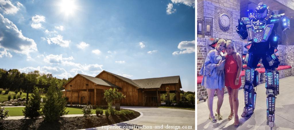 women-led business wilson county lebanon tn tuckers gap wedding venue christine new